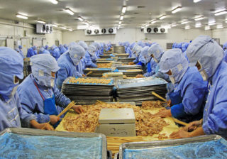 China's halal investment